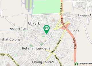 گلشن علی کالونی کینٹ لاہور میں 3 کمروں کا 4 مرلہ مکان 1.1 کروڑ میں برائے فروخت۔