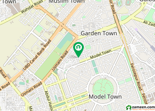 گارڈن ٹاؤن - اتاترک بلاک گارڈن ٹاؤن لاہور میں 4 کمروں کا 1 کنال مکان 4 کروڑ میں برائے فروخت۔