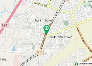 ملتان روڈ لاہور میں 2 مرلہ مکان مطلوب ہے۔