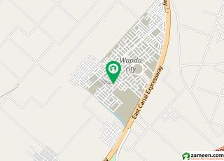 واپڈا سٹی ۔ بلاک سی واپڈا سٹی فیصل آباد میں 6 کمروں کا 15 مرلہ مکان 2.5 کروڑ میں برائے فروخت۔
