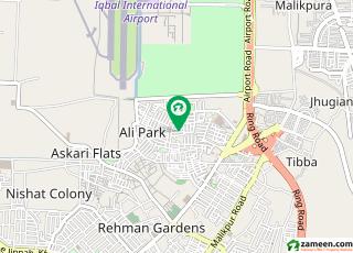 ڈیوائن گارڈنز ۔ بلاک سی ڈیوائن گارڈنز لاہور میں 3 کمروں کا 8 مرلہ مکان 1.25 کروڑ میں برائے فروخت۔