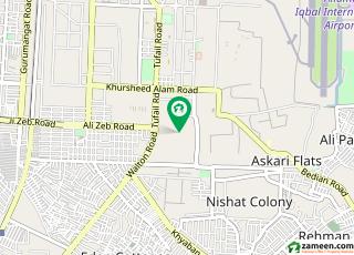 عسکری 8 عسکری لاہور میں 5 کمروں کا 1 کنال مکان 3 کروڑ میں برائے فروخت۔