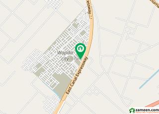 واپڈا سٹی ۔ بلاک جے واپڈا سٹی فیصل آباد میں 1 کنال مکان 3.95 کروڑ میں برائے فروخت۔