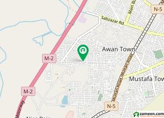 مرغزار آفیسرز کالونی ۔ بلاک پی مرغزار آفیسرز کالونی لاہور میں 7 کمروں کا 1 کنال مکان 2.5 کروڑ میں برائے فروخت۔