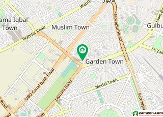 گارڈن ٹاؤن - عثمان بلاک گارڈن ٹاؤن لاہور میں 3 کمروں کا 2 کنال مکان 2.58 کروڑ میں برائے فروخت۔