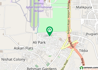 ڈیوائن گارڈنز ۔ بلاک ڈی ڈیوائن گارڈنز لاہور میں 3 کمروں کا 8 مرلہ مکان 1.32 کروڑ میں برائے فروخت۔