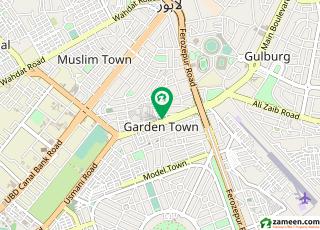 گارڈن ٹاؤن - علی بلاک گارڈن ٹاؤن لاہور میں 5 کمروں کا 2 کنال مکان 4.1 لاکھ میں کرایہ پر دستیاب ہے۔