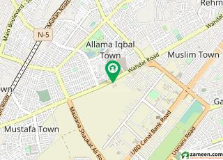 وحدت روڈ لاہور میں 1 کمرے کا 5 مرلہ کمرہ 5 ہزار میں کرایہ پر دستیاب ہے۔