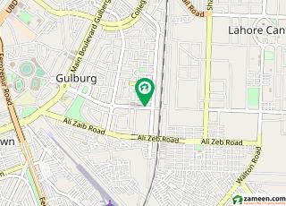 گلبرگ 2 - بلاک اے گلبرگ 2 گلبرگ لاہور میں 2 کنال کمرشل پلاٹ 40 کروڑ میں برائے فروخت۔