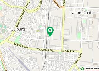 قاسم پورہ کینٹ لاہور میں 5 کمروں کا 7 مرلہ مکان 1.05 کروڑ میں برائے فروخت۔