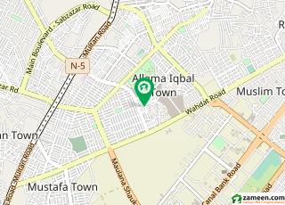 علامہ اقبال ٹاؤن ۔ نظام بلاک علامہ اقبال ٹاؤن لاہور میں 1 کمرے کا 10 مرلہ کمرہ 10 ہزار میں کرایہ پر دستیاب ہے۔