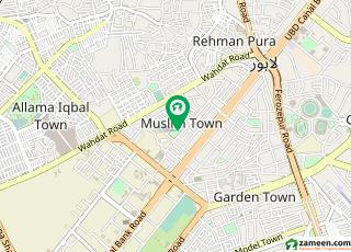 نیو مسلم ٹاؤن - بلاک اے نیو مسلم ٹاؤن لاہور میں 1 کمرے کا 1 کنال کمرہ 35 ہزار میں کرایہ پر دستیاب ہے۔