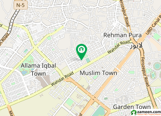 وحدت کالونی لاہور میں 3 کمروں کا 5 مرلہ کمرہ 6 ہزار میں کرایہ پر دستیاب ہے۔