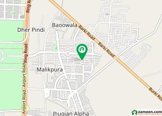 ڈی ایچ اے فیز 8 - بلاک سی ڈی ایچ اے فیز 8 ڈیفنس (ڈی ایچ اے) لاہور میں 10 مرلہ رہائشی پلاٹ 1.58 کروڑ میں برائے فروخت۔