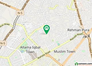 کلفٹن کالونی لاہور میں 3 کمروں کا 2 مرلہ مکان 44 لاکھ میں برائے فروخت۔
