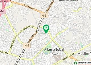 علامہ اقبال ٹاؤن ۔ ہُما بلاک علامہ اقبال ٹاؤن لاہور میں 4 کمروں کا 1 مرلہ کمرہ 13 ہزار میں کرایہ پر دستیاب ہے۔