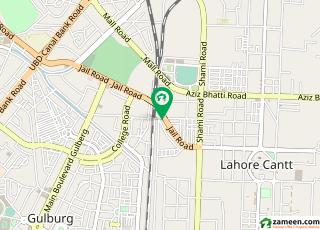 بریج کالونی کینٹ لاہور میں 5 کمروں کا 2 کنال مکان 6 کروڑ میں برائے فروخت۔