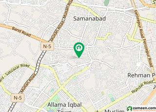 اسلام آباد کالونی لاہور میں 2 کمروں کا 1 مرلہ مکان 24 لاکھ میں برائے فروخت۔
