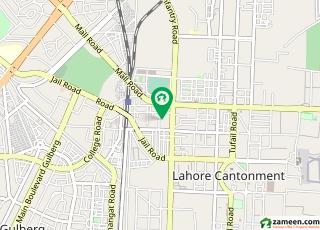 فورٹرس اسٹیڈیم کینٹ لاہور میں 5 کمروں کا 3 کنال مکان 3.5 لاکھ میں کرایہ پر دستیاب ہے۔