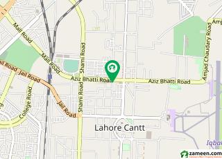 سرور روڈ کینٹ لاہور میں 5 کمروں کا 3 کنال مکان 13.5 کروڑ میں برائے فروخت۔