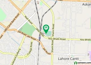 فورٹرس اسٹیڈیم کینٹ لاہور میں 5 کمروں کا 3 کنال مکان 4 لاکھ میں کرایہ پر دستیاب ہے۔