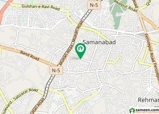 بسطامی روڈ سمن آباد لاہور میں 2 کمروں کا 5 مرلہ زیریں پورشن 22 ہزار میں کرایہ پر دستیاب ہے۔