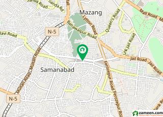 کچہ فیروزپور روڈ لاہور میں 6 کمروں کا 10 مرلہ مکان 3.25 کروڑ میں برائے فروخت۔