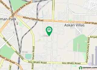 عسکری ہاؤسنگ ۔ سرور روڈ عسکری لاہور میں 5 کمروں کا 1 کنال مکان 4.5 کروڑ میں برائے فروخت۔