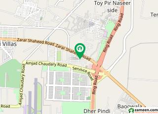 گُلدشت ٹاؤن لاہور میں 5 کمروں کا 10 مرلہ مکان 1.95 کروڑ میں برائے فروخت۔