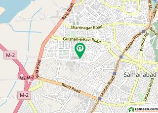 فردوس کالونی لاہور میں 3 کمروں کا 6 مرلہ مکان 1.15 کروڑ میں برائے فروخت۔