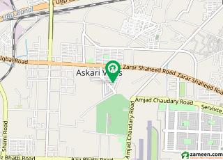 عسکری 9 - بلاک ای عسکری 9 عسکری لاہور میں 4 کمروں کا 12 مرلہ مکان 2.75 کروڑ میں برائے فروخت۔