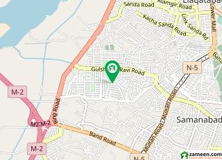 گلشنِِِ راوی ۔ بلاک ایف گلشنِ راوی لاہور میں 2 کمروں کا 7 مرلہ بالائی پورشن 1.6 کروڑ میں برائے فروخت۔