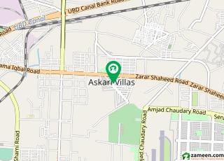 عسکری 9 - بلاک بی عسکری 9 عسکری لاہور میں 4 کمروں کا 14 مرلہ فلیٹ 1.5 کروڑ میں برائے فروخت۔