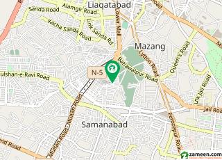 اسلامیہ پارک لاہور میں 3 کمروں کا 5 مرلہ مکان 20 ہزار میں مطلوب ہے۔