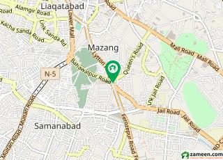 مزنگ چونگی مزنگ لاہور میں 1 کمرے کا 1 مرلہ کمرہ 7 ہزار میں کرایہ پر دستیاب ہے۔