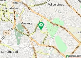 میسن روڈ لاہور میں 5 کمروں کا 3 کنال مکان 6 کروڑ میں برائے فروخت۔