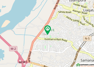 گلشنِِِ راوی ۔ بلاک ای گلشنِ راوی لاہور میں 2 کمروں کا 3 مرلہ فلیٹ 17 ہزار میں کرایہ پر دستیاب ہے۔