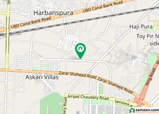 میاں میرالدین پارک لاہور میں 5 کمروں کا 3 مرلہ مکان 85 لاکھ میں برائے فروخت۔