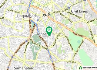 مزنگ لاہور میں 6 مرلہ مکان 1.5 کروڑ میں برائے فروخت۔