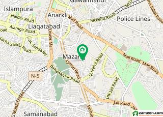 مزنگ لاہور میں 1 کمرے کا 2 مرلہ کمرہ 5 ہزار میں کرایہ پر دستیاب ہے۔