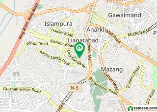 راج گڑھ روڈ لاہور میں 6 کمروں کا 7 مرلہ مکان 1.75 کروڑ میں برائے فروخت۔