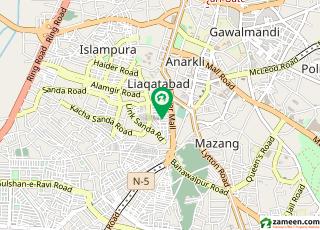 ریواز گارڈن لاہور میں 2 کمروں کا 2 مرلہ فلیٹ 18 لاکھ میں برائے فروخت۔