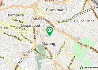 مزنگ لاہور میں 1 کمرے کا 2 مرلہ کمرہ 15 ہزار میں کرایہ پر دستیاب ہے۔