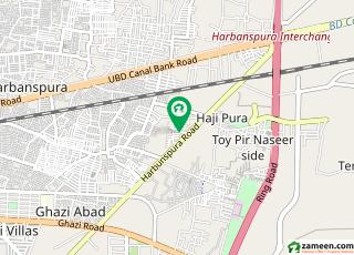 تاج باغ فیز 3 تاج باغ سکیم لاہور میں 4 مرلہ بالائی پورشن 18 ہزار میں کرایہ پر دستیاب ہے۔