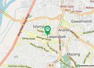 اسلام پورہ لاہور میں 3 کمروں کا 2 مرلہ فلیٹ 36 لاکھ میں برائے فروخت۔