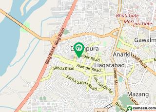کرِشن نگر لاہور میں 3 کمروں کا 3 مرلہ مکان 1.2 کروڑ میں برائے فروخت۔