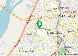 کرِشن نگر لاہور میں 7 کمروں کا 9 مرلہ مکان 2.34 کروڑ میں برائے فروخت۔