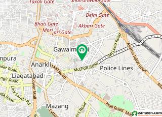 نشاط روڈ لاہور میں 1 کمرے کا 1 مرلہ کمرہ 11 ہزار میں کرایہ پر دستیاب ہے۔