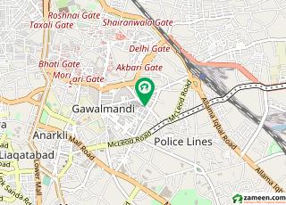 گوالمنڈی لاہور میں 5 مرلہ مکان 5 کروڑ میں برائے فروخت۔