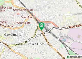 لاہور ریلوے اسٹیشن روڈ لاہور میں 1 مرلہ کمرہ 6 ہزار میں کرایہ پر دستیاب ہے۔